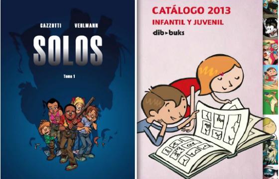 Client: Dibbuks Ediciones